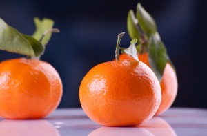tangerines sponchia