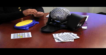 Bingo video Shannon