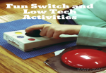 Fun Switch Shannon