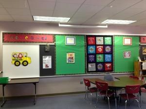 classroom bulletin boards shannonmatthew pixabay