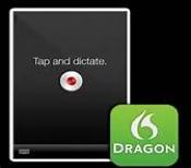 Dragon Dictate Shannon