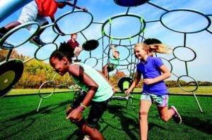Heavy Work Playground Turke