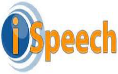 Text-to-Speech by iSpeech