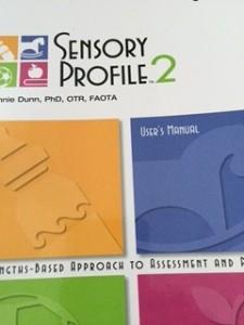 Sensory Profile 2