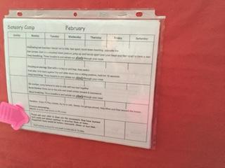 Toole Feb Bulletin Board 4