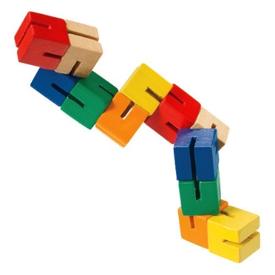 Turke Fidget Puzzle