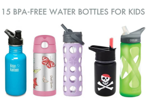 Water Bottles Turke