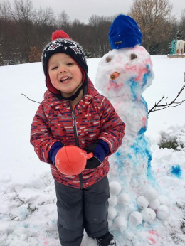 jayden-with-snowballer