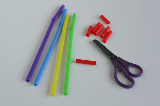 cutting-straws
