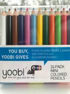 Yoobi Pencils